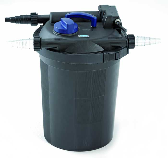 Clear Water Pond Filters And Custom Water Features